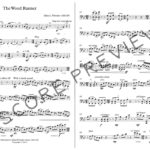 JWTheWoodRunner-Score-2Pages